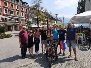 Mednarodna konvencija dijakov EGSŠ v Brixnu: ''Bolje skupaj – pogovorimo se''