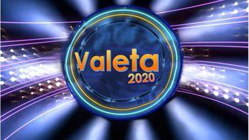 Valeta 2020 na blejski šoli