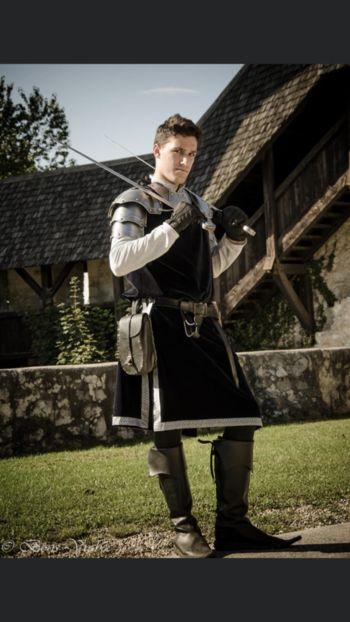 Ljubezen do srednjega veka