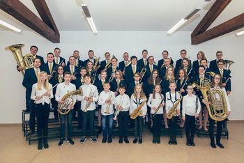 Kristalni jubilej Pihalnega orkestra Vrhpolje