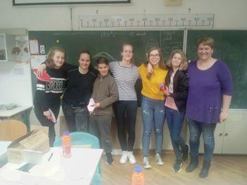 Lokalno tekmovanje osnovnošolskih ekip prve pomoči