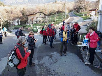 21. Velikonočni pohod na Malo goro spet pritegnil veliko število pohodnikov