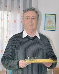 Štefan Čičigoj - Super senior