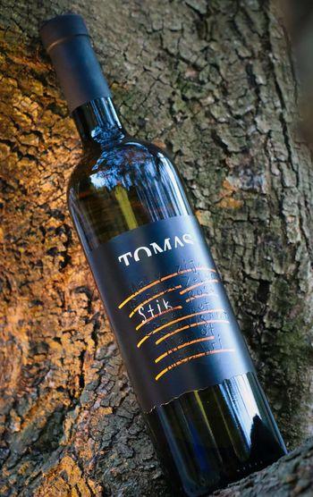 Najboljše vino je v Podragi doma