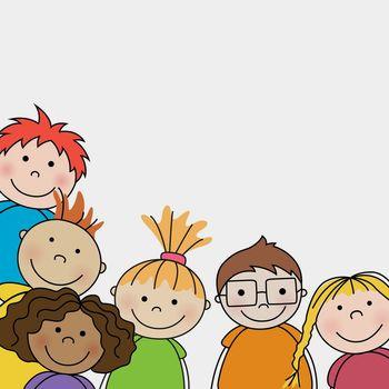 Vpis otrok v vrtec bo potekal februarja!