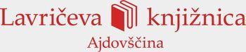 Obvestilo iz Lavričeve knjižnice!