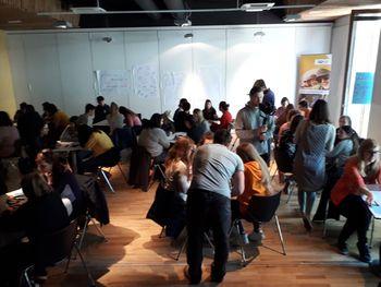 Regionalni dogodek: 'Dajmo solidarnosti zagon'