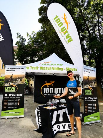 Evropska Ultra Trail sejemska turneja – Maria Alm, Budimpešta, Lugano