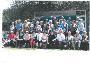 Etnografska ekskurzija na Koroško