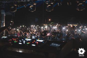 Rekorden Summer Spark festival 2019