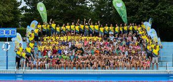 Športne počitnice popestrile poletno dogajanje v Ajdovščini