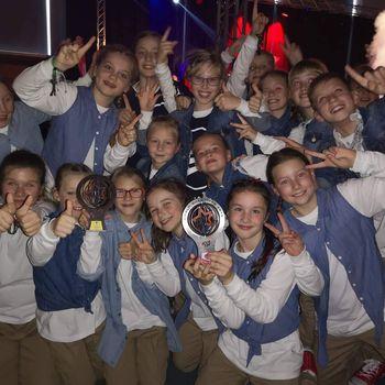 Pionirji plesnega kluba EL1 odhajajo na svetovno prvenstvo