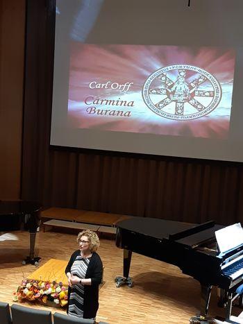 Ravnatelji slovenskih glasbenih šol so se zbrali v Ajdovščini