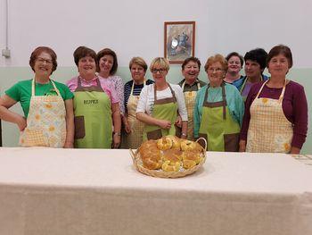 O pekarstvu in mlinarstvu v Vipavski dolini