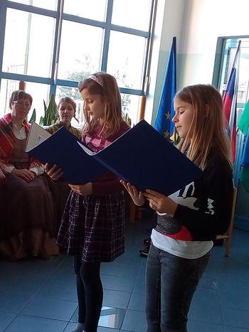 Kulturni praznik z najmlajšimi