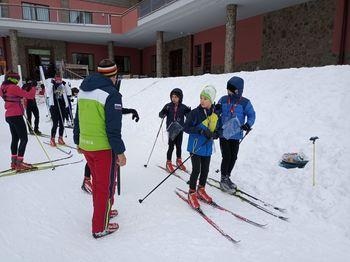 Državno prvenstvo v ski-orientaciji