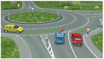Predstavitev novosti na področju cetno prometnih predpisov in naprednih tehnologij v vozilih