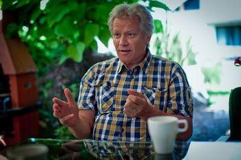 """Predavanje specialnega pedagoga MARKA JUHANTA: """"PRENOS VREDNOT NA MLAJŠE GENERACIJE"""""""