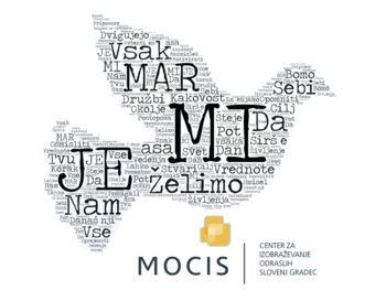 """""""MAR MI JE"""", Teden trajnostnega razvoja na MOCIS-u: S pomočjo narave proti komarjem."""