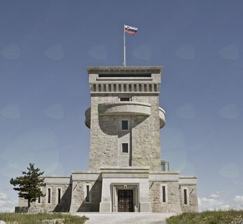 Pomnik miru Cerje: nova MICE destinacija