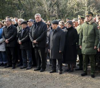 RUSKA JAMA- POKLON SPOMINU IN DOPOLNITEV TURISTIČNE PONUDBE