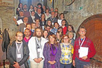 40 novih lokalnih turističnih vodnikov na Krasu in Brkinih