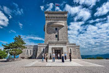 """INTINITI MONUMENT BLISS- turistično doživetje za """"po COVID-19"""" goste"""