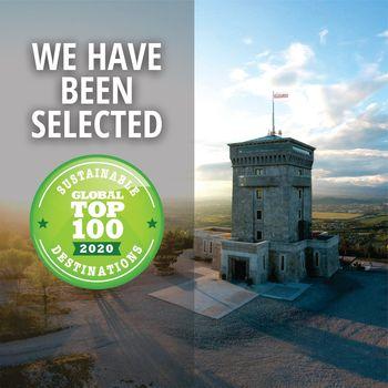 DESTINACIJA MIREN KRAS PONOVNO MED TOP 100 NAJBOLJ TRAJNOSTNIH DESTINACIJ NA SVETU V LETU 2020