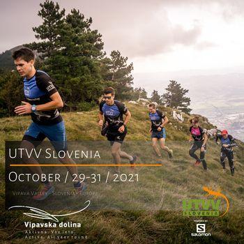 Ultra Trail Vipavska dolina letos tudi na Miren Krasu