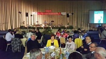 Letos že 45. srečanje gorenjskih turističnih delavcev
