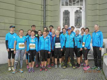 Ljubljanski maraton je pred vrati