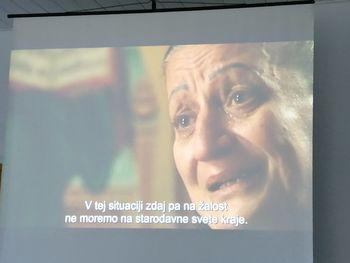 Festival migrantskega filma tudi v Logatcu