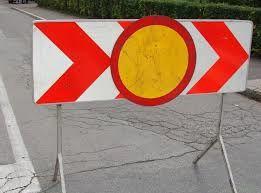 Začela se je obnova ceste v Kote