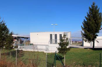 Dan odprtih vrat Centralne čistilne naprave Borovnica