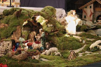 Slovesno praznovanje Jezusovega rojstva
