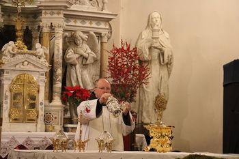 Relikvije svetega Frančiška Asiškega