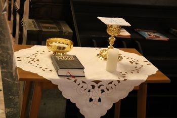 Svečnica in dan Bogu posvečenega življenja