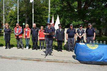 Ekipi prve pomoči občine Vojnik in občine Dobrna