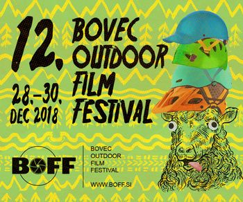 12. BOVEC OUTDOOR FILM FESTIVAL