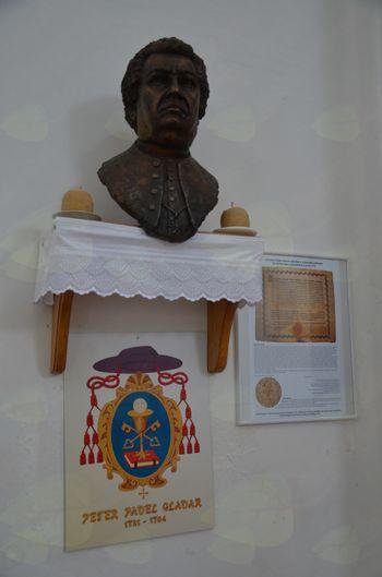 Govor Jožefa Pavliča 6. maja 2017 čebelarjem na Lanšprežu