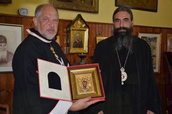 V osrčju pravoslavja