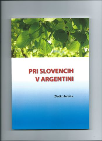 OBISK PRI SLOVENCIH V ARGENTINI