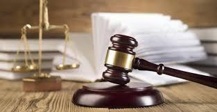Pravni nasveti in pravne storitve v Trebnjem