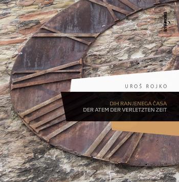 Nova Zgoščenka v zbirki Ars SlovenicA