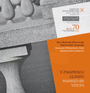 Nova zgoščenka v zbirki Ars SlovenicA: V znamenju glasov