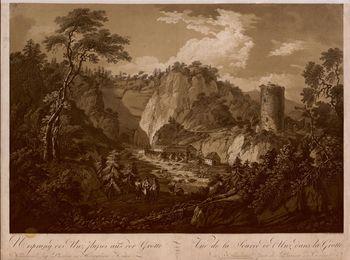 Nekaj o starih upodobitvah Ravbarjevega stolpa v Planini pri Rakeku in opomba k njegovi okolici danes