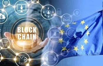 Noordung Forum: Gradimo evropsko Blockchain infrastrukturo,