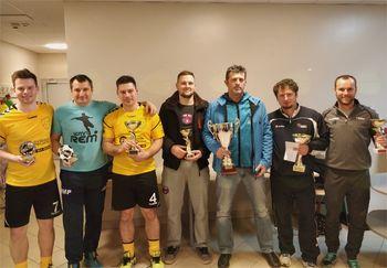 3. turnir v malem nogometu za Pokal občine Mokronog-Trebelno