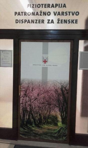 Nove dejavnosti Zdravstvenega doma Slovenj Gradec