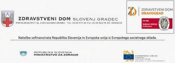 Center za krepitev zdravja - CKZ Zdravstvenega doma Slovenj Gradec